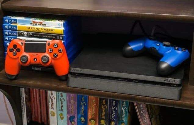 DualShock®4 Wireless Controller