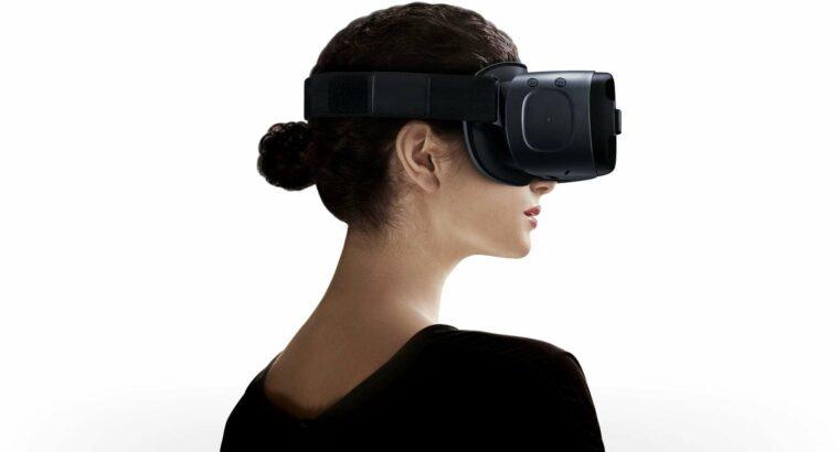 Samsung Gear VR Glasses for sale