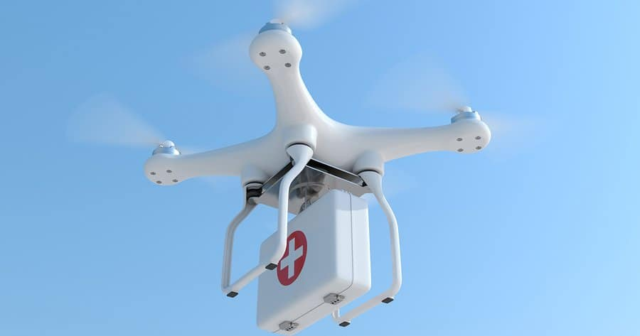 Best 4K Drone with GPS and Facial Recognition