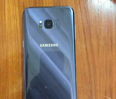 SAMSUNG S8 PLUS 64gb Ram 4gb