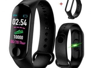 M3plus Smart Bracelet