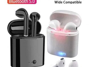 i7s tws Bluetooth Earphone