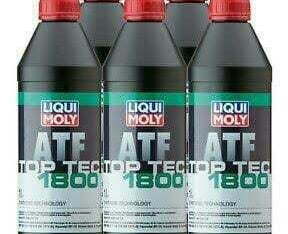 Engine Oil From Germany