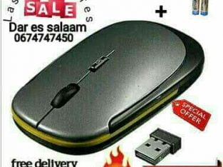 wireless mouse 2.4GH