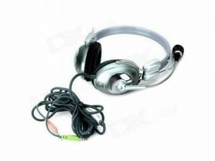Weille stereo super base earphone
